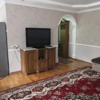 Apartments Pihtoviy Mys