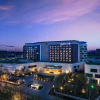 Hotels, Radisson Blu Zhengzhou Huiji