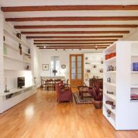 Luxury Apartment Park Guell