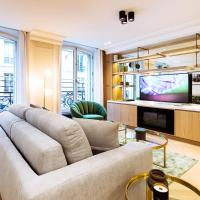 HighStay - Louvre / Notre Dame Serviced Apartments