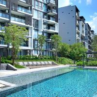 Aparthotele, Cassia Residences by Laguna Phuket
