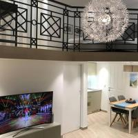 Zeus Design Loft Apartments