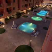 Apartments, Delta stars citystars