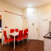 STUDIO PLUS - 2 Bedroom Apartment in Midtown