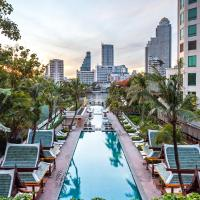 Hotels, The Peninsula Bangkok