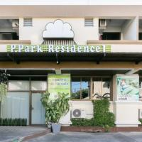 Inns, P-Park Residence - Charansanitwong-Rama7