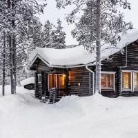 Holiday Home Villemi