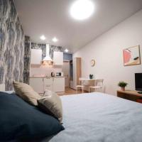 Апартаменты Marble Dream
