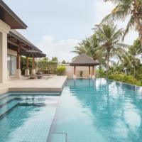 Ośrodki wypoczynkowe, The Pavilions, Phuket