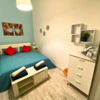 Blue Star Apartment