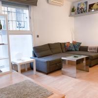 Duplex renovated Gracia