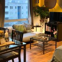 Cosy & Stylish flat in Amsterdam