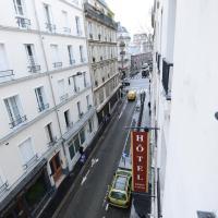 HOTEL DU MONT LOUIS