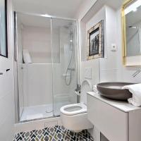 102216 - Appartement 4 personnes Montorgueil