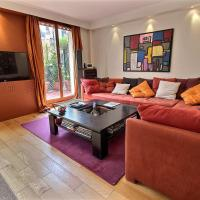 116324 - 2 person apartment near Eiffel Tower