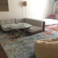 Large Comfortably Furnished Flat in Great Area