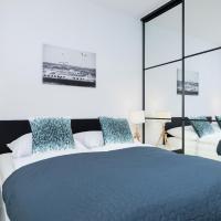 Apartamenty, Jantar Apartamenty - Nadmorskie Tarasy SPA