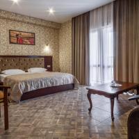 Отель Karap