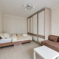 Cosy apartment with two bedrooms on Khersonskaya street