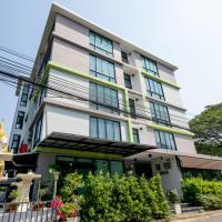 Aparthotels, The Vert