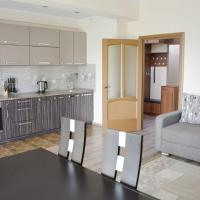Apartments, New 2 room appartment in the center of Almaty 144