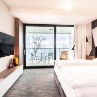 Apartamenty, VacationClub – Seaside Apartament 411
