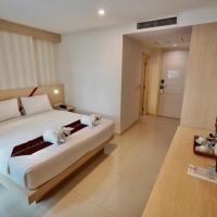 SunSeaSand Hotel (Patong)