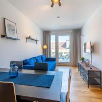 RHC Währing Premium Apartments | contactless check-in