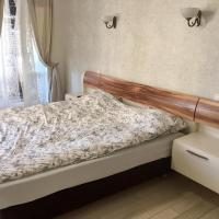 Apartement on Elninskay 15