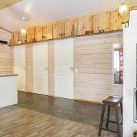 Holiday Home Aarre a