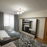 Apartments, Квартира на Сейфуллина 577