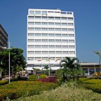 Hotel Stil Cartagena, Cartagena de Indias