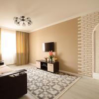 Apartments, Квартира на Райымбека