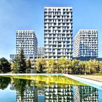 Luxury Apartments in Prague