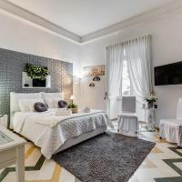 Living Rome Repubblica apartment