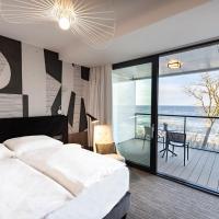 Apartamenty, VacationClub – Seaside Apartament 410