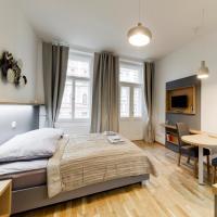Maison Residence Prague