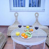 Apartamenty, Stay U-nique Apartments Sant Eudald