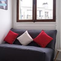 Charming studio very close to Arc de Triomphe