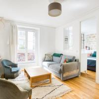 Very nice family flat in the heart of the MARAIS