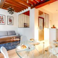Luxury flat in the heart of Paris by GuestReady