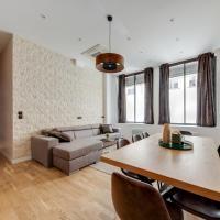 148 Suite Jacky, Superb APT, Center of Paris