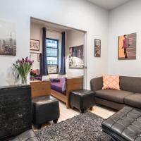 420 Friendly Loft 2 Bedroom Sleeps 6 Grand Central