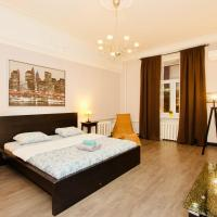 KvartiraSvobodna - Apartments at Taganka