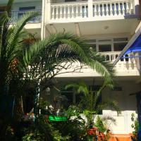 Hotel Nadejda