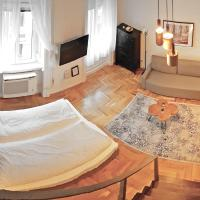Luxury new apartment with gallery at Dob street nearby Gozsdu court