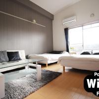 Apartments, Selenite Nippombashi 1004