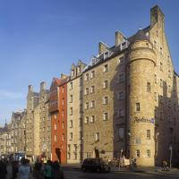 Radisson Blu Hotel, Edinburgh City Centre, Edinburgh