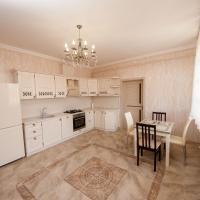 Квартира на Сульжинского