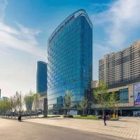 Hotels, Mercure Yantai Golden Beach